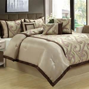What Is Comforter Gramercy 7 Piece Comforter Set 120 00 Beds And Bedding
