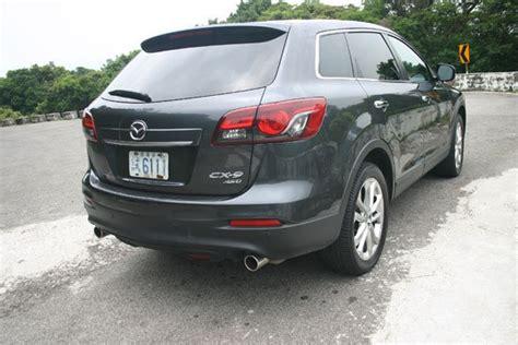 2013 Mazda Cx 9 3 7 mazda 2013 cx 9 3 7 v6 車款介紹 yahoo奇摩汽車機車