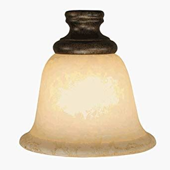 replacement vanity light shades golden lighting g8063 6 tea replacement glass shade
