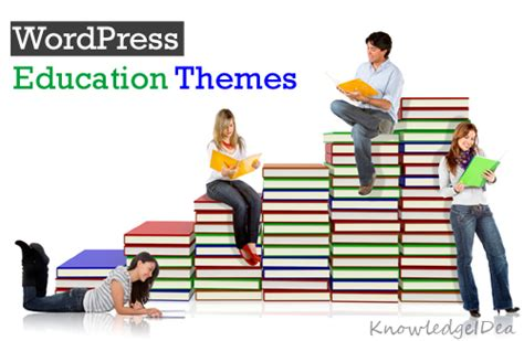 themes of new education policy 2015 best wordpress education themes knowledgeidea