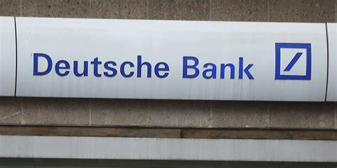 deutsche bank ir deutsche bank will banker boni verdoppeln
