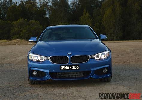 2014 bmw 428i 2014 bmw 428i m sport review performancedrive