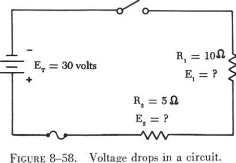 voltage drop across resistor in ac circuit thus if resistance remains constant and voltage increases currentmust also increase if