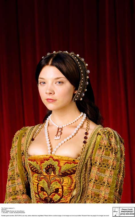 natalie dormer the tudor the tudors natalie dormer as boleyn history