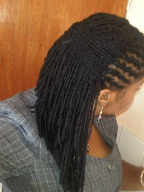 braids for the office the office flat twist and nice on pinterest