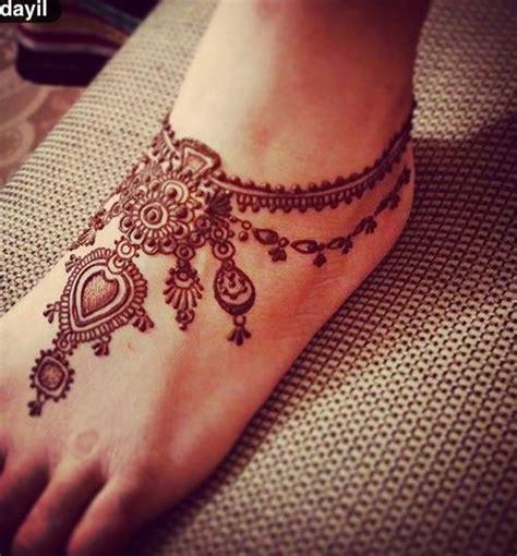 die besten 17 ideen zu fu 223 henna auf pinterest henna