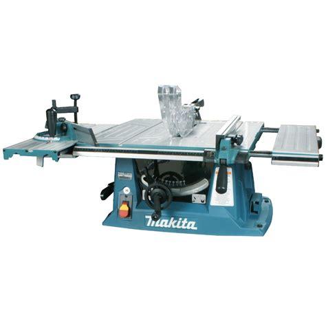 makita 10 table saw makita 255mm 10 quot table saw 1500w mlt100 cutting
