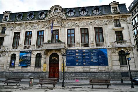 bbva bilbao oficinas proyecto y direcci 243 n pci para el edificio de la sede