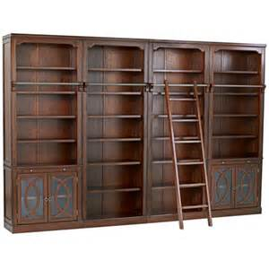 pier one bookshelves biblioteca tobacco brown 7 bookcase pier 1 imports