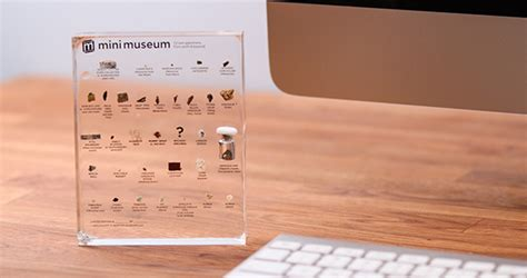 7 Items To Buy This New Year by Mini Museum Cool Sh T You Can Buy Find Cool Things To Buy