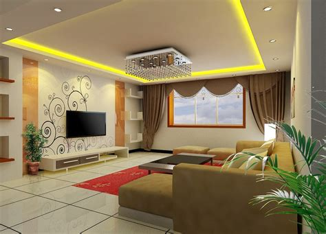living room design make the best out of the living room