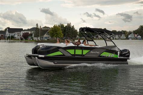 aqua patio pontoon ap 250 xp aqua patio godfrey pontoon boats