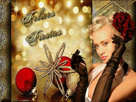 imagenes de navidad animadas con brillo navidad con animadas