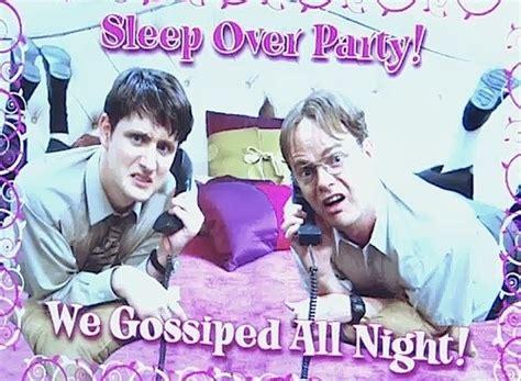 Slumber Party Meme - 213 best images about the office memes on pinterest