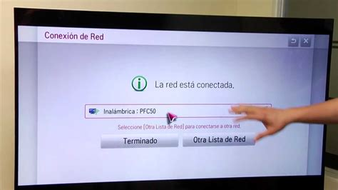 video tutorial de internet gratis video tutorial lg tv cinema 3d y smart tv conectarse a
