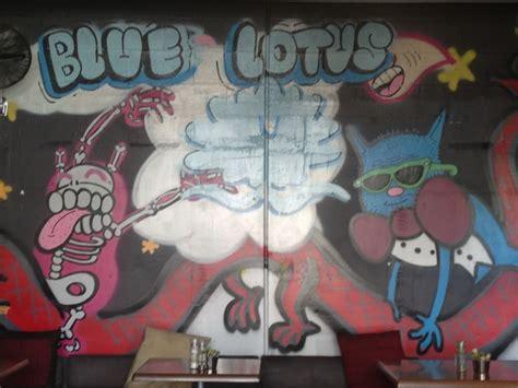 blue lotus cafe blue lotus cafe kelvin grove brisbane