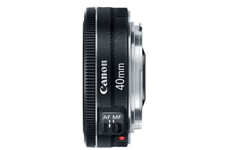 canon ef 40mm f/2.8 stm refurbished | canon online store