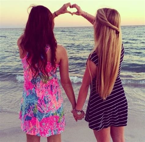 imagenes tumblr mejores amigas fotos de mejores amigas bff pinterest playas fotos