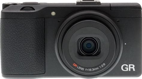 smallest aps c ricoh gr review on with the world s smallest aps c
