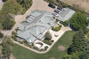 Best Home Floor Plans Welcome To The Facebook Bunker Coo Sheryl Sandberg Moves