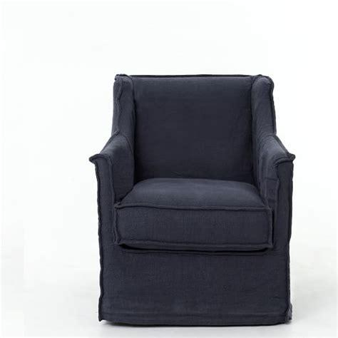 swivel chair upholstered upholstered swivel chair west elm