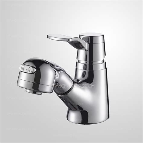 bathroom faucet with sprayer shiny bathroom faucets with sprayer for bathroom 118 99