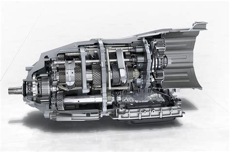 Porsche Panamera Automatic Transmission 15 Cool Tech Facts About The 2017 Porsche Panamera