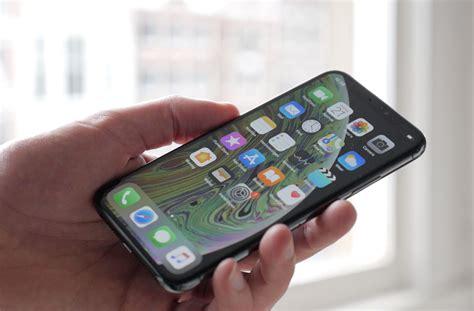 iphone xs review apple s toptoestel is nog verder verbeterd