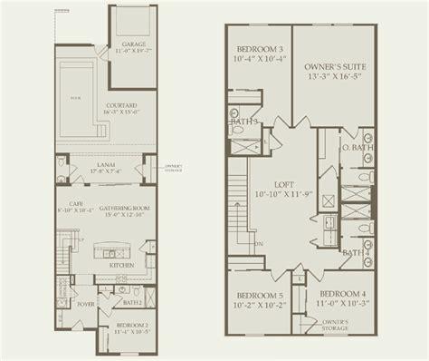 villas at regal palms floor plans 100 villas at regal palms floor plans su casa 5