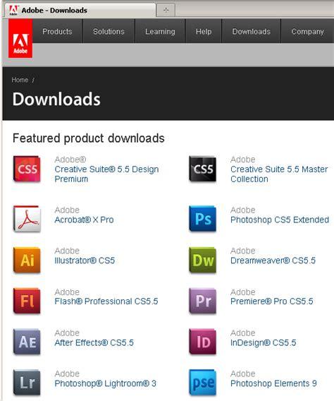 adobe softwares adobe photoshop creative suite master collection cs5 5