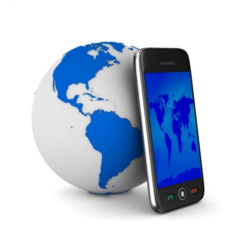 mobile phone access how mobile access is changing the