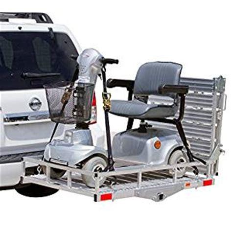 aluminum sc500 af scooter powerchair hitch