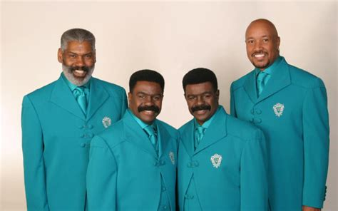 the whisperer the whispers celebrate 50 years of