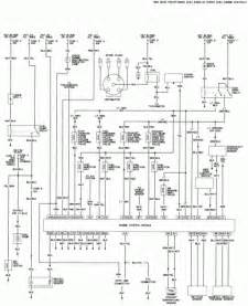 Isuzu Rodeo Wiring Diagram Isuzu Trooper Stereo Wiring Diagram Diagrams And