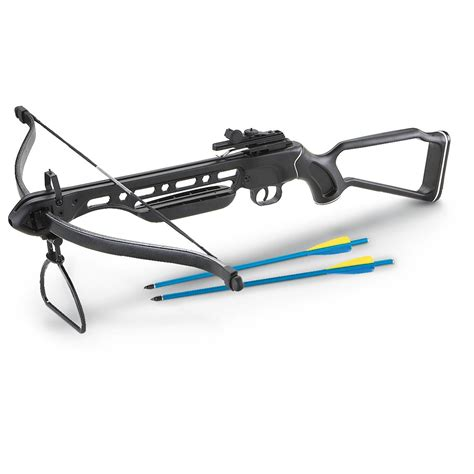 Rc Kit Auldey By Goods Archery 150 lb eagle iii crossbow kit 187393 crossbow