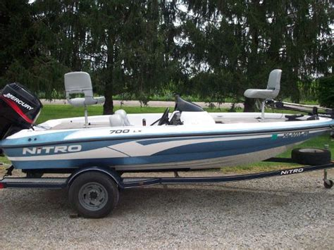 used nitro bass boats texas used nitro bass boats for sale page 3 of 3 boats