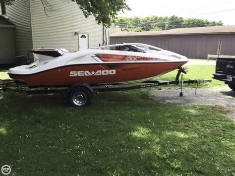 sea doo speedster boats for sale sea doo speedster 200 boats for sale boats
