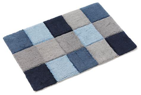 blue bathroom rug blue bath rugs rugs ideas