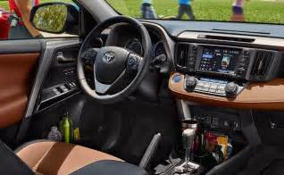 Toyota Rav 4 Interior 2018 Toyota Rav4 Hybrid Engine Changes And Price