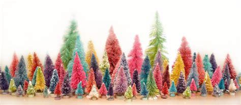 bottlebrush christmas tree