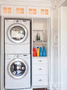 1000 images about stacking washer dryer on pinterest laundry room