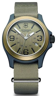 Swiss Army 400 c