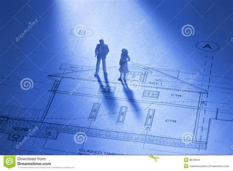 house architecture plan stock photography image 5591532 architecture house home plans people stock photo image
