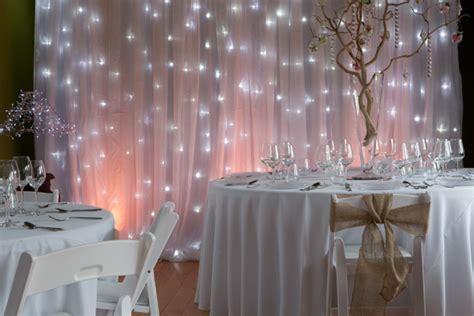 Light Curtain Hire Fairy Light Curtain Hire Wellington Integralbook Com