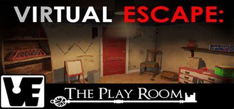 escape the room free escape the play room free pc
