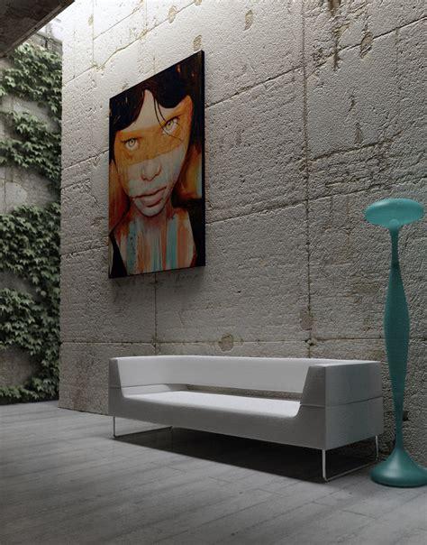 artistic interior design moody melancholic interiors