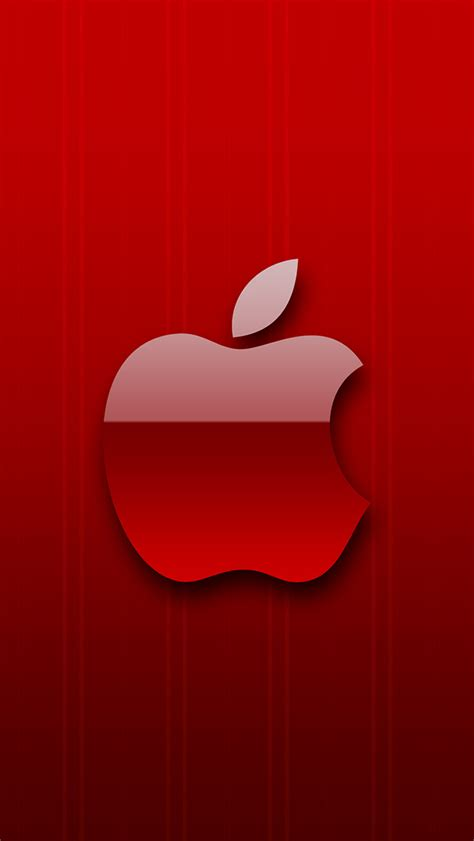wallpaper for iphone 5 red red apple iphone 5 wallpaper www imgkid com the image