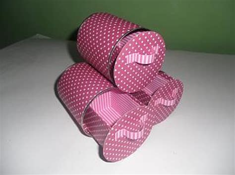 membuat kerajinan dari kaleng bekas cara membuat kerajinan kaleng bekas laci laci mungil