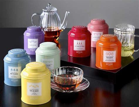 comptoir richard tea rendez vous concept store green hotels
