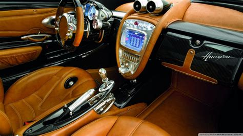 pagani interior download pagani huayra passengers side interior wallpaper